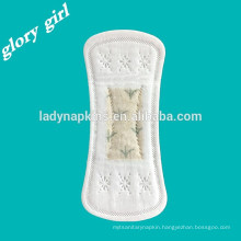 New sanitary napkins sanitary pads for Women sexy panty liner sport panty liner