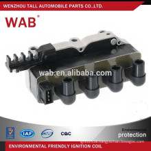 Car parts dry ignition coil for Fiat 4648036 46446039