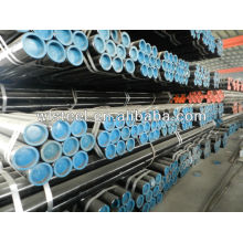 ASTMA53/A106/API5L G.B agricultural irrigation pipe