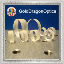 Focal Length -20mm Negative Achromatic Doublets Lenses