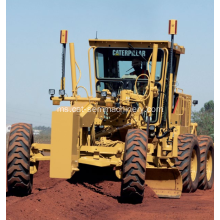 CAT 160K High Power Motor Grader
