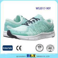 Großhandelsbequemer Sport-laufender Schuh für Frauen