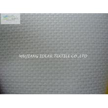 Tecido de malha de PVC para esportes equipamentos/toldo/dossel