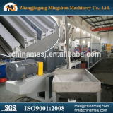 upvc door window profile production line with good quality