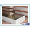 Индия Используйте 8011 алюминиевый алюминиевый лист для герметизации