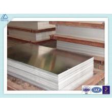 1060 Hoja de aluminio para base de aluminio Lb Borad