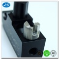 Anodized Aluminium Knurled Switch Outlet Cover
