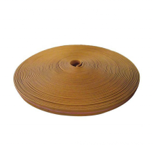 High Temperature Resistance Sandwich Cotton Flat Power Transmission Belt Cotton Flat Belt
