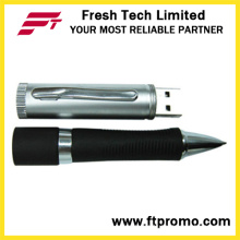 OEM Company Gift Pen Style USB Flash Drive (D402)