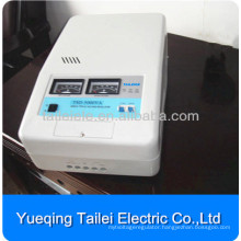 5kw voltage stabilizer/ 5000w voltage stabilizer for refrigerator
