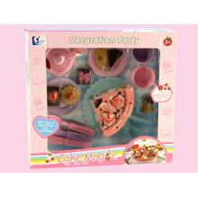 Торт Magcic кухонный Игровой набор для детей