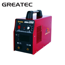 Portable Type Arc Welding Machine (MMA-200)