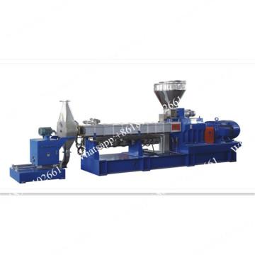 Tio2 White Masterbatch Extrusion Pelletizing Production Line