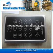 Sistema de Intercomunicador de Ascensor / Control de acceso a la puerta