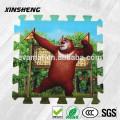 Professional heat transfer cartoon mat manufacturer