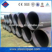 Vente en gros d'usine prix usine stpg370 tuyau en carbone sans soudure