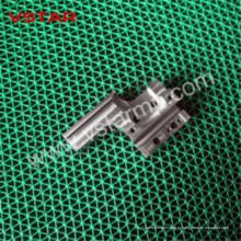 Изготовленный на заказ части CNC подвергая механической обработке для машинного оборудования еды