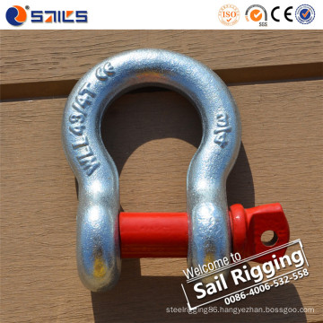Us G209 Anchor Shackle Forged