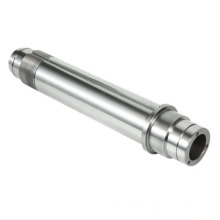 High precisions custom stainless steel cnc shaft