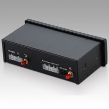 Multi Function Digital Tachograph With Data Recorder Supports 64g Sd Card