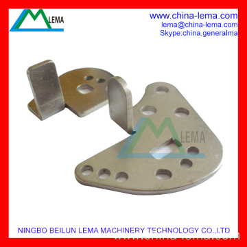 Low Price Alloy Stamped Bending Part
