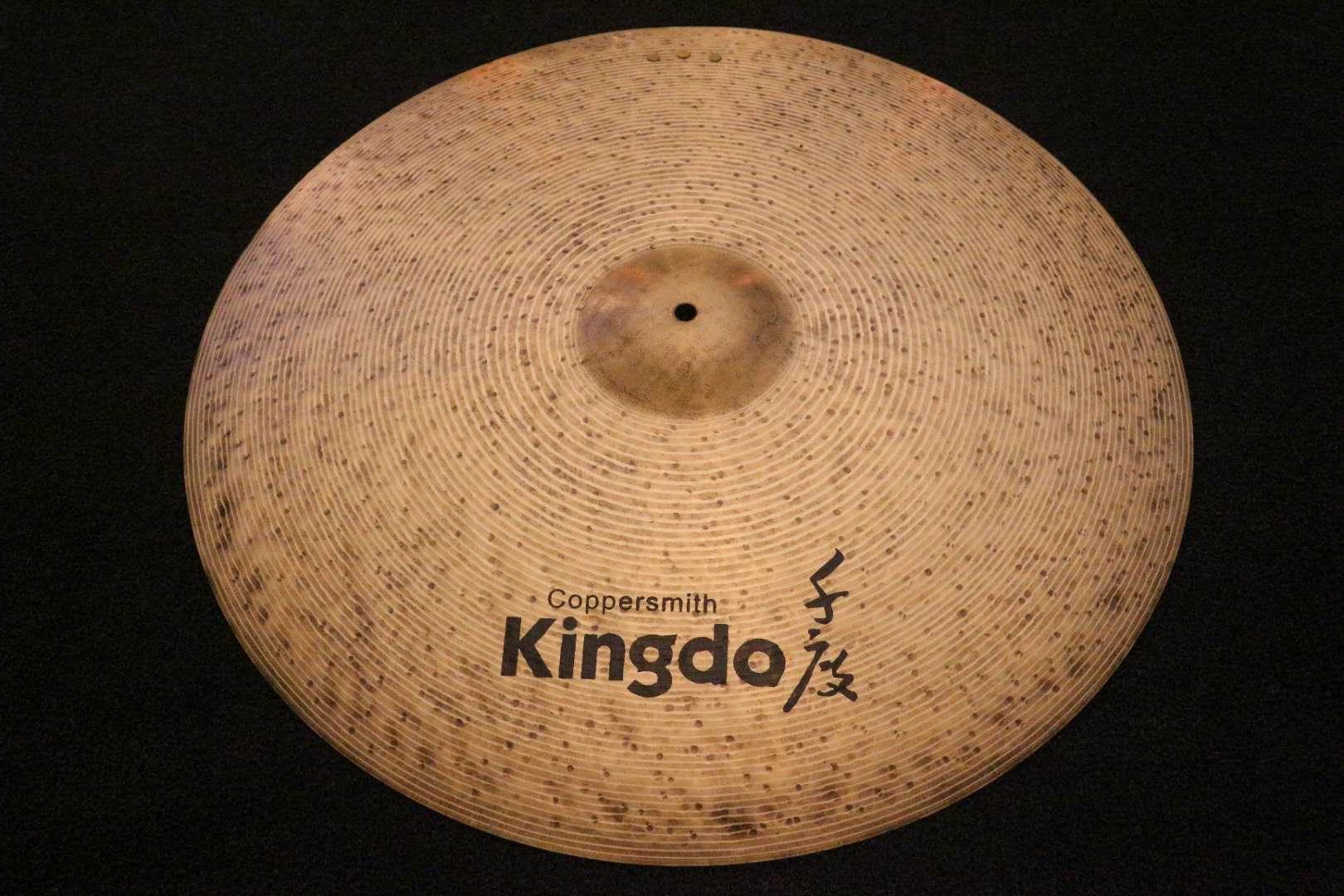 Good Quality Medium Ride Cymbal