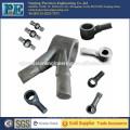 Kundenspezifische Stahllegierung Schmiedeteile