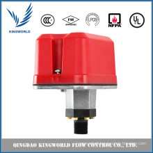 China Good Price Supervisory Pressure Switches UL FM