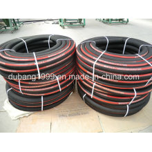 High Quality Fuel Resistant Rubber Hose