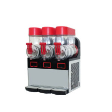 3-Bowl 15L Automatic Slush Machine