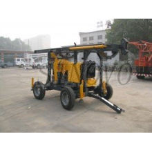 Core Drilling Rig With Simple Structure Drilling Tools