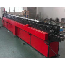 Сертифицированная CE и ISO высокоскоростная стальная профилегибочная машина для производства гусениц и гусениц