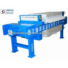 Filtre à membrane hydraulique haute pression PP