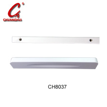 Hardware Accessories Furniture Cabinet Solid White Aluminum Handle