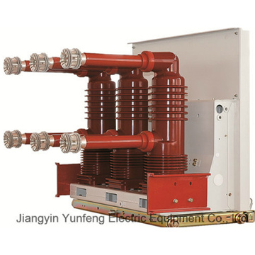 12kv Hot Sale High-Voltage Vacuum Circuit Breaker