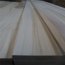 Without Glue Paulownia Wood for Making Picture Frame