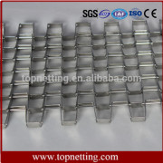 China import direct great wall conveyor mesh belt high demand products in market