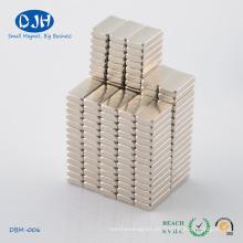 Gesinterter NdFeB Magneten Einsatz im Hangbag