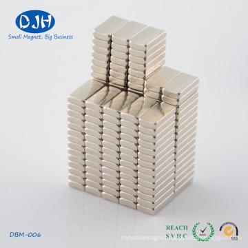 Sintered NdFeB Magnet Use in Hangbag