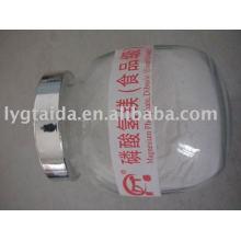Magnesio Hidrógeno Ortofosfato (aditivo alimentario)