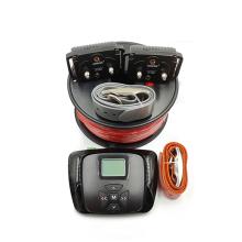 Aetertek AT-168F Tope de corteza de cerca inalámbrico electrónico para mascotas