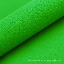 Abriebfestes wasserdichtes Mikrofaser-Kunstleder
