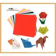 15cm * 15cm квадрат Дети DIY Handwork Origami Paper