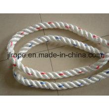 3 Strand PP Rope/Polypropylene Rope