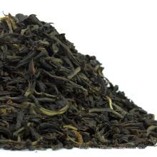 Té chino suelto descafeinado británico popular tradicional de la mezcla del desayuno