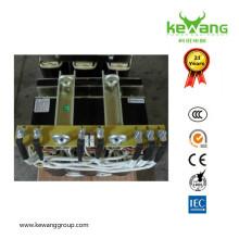 Transformateur de puissance personnalisé et réacteur 400kVA pour convertisseur de puissance éolienne