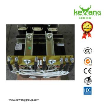Transformador de potência personalizado e Reactor 10kVA-2000kVA para o conversor