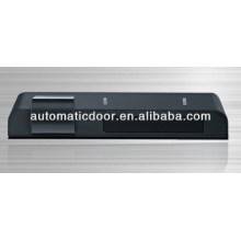 Sensor de saturação de porta automática combinar sensor