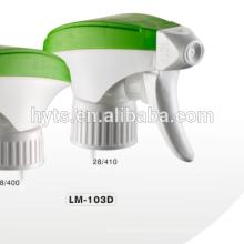 28/400 28/410 venta caliente pulverizador de gatillo de plástico