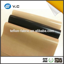 China manufacturer top quality TACONIC GRADE PTFE fiberglass Teflon sheet price